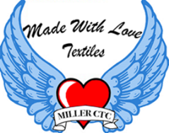 Made With Love Textiles